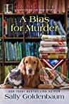 A Bias for Murder (Queen Bees Quilt Shop #3)