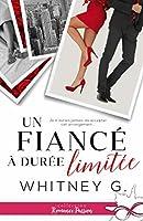 Un fiancé à durée limitée (Romance Passion)
