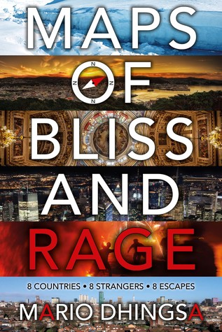Map of Bliss and Rage