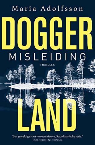 Misleiding (Doggerland #1)