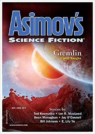Asimov's Science Fiction May/June 2019