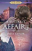 A Suitable Affair (The Macalisters Book 2)