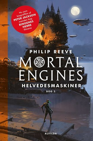 Helvedesmaskiner (Mortal Engines, #3)