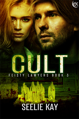 Cult (Feisty Lawyers , #3)