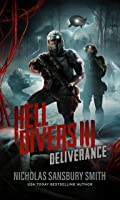 Deliverance (Hell Divers #3)
