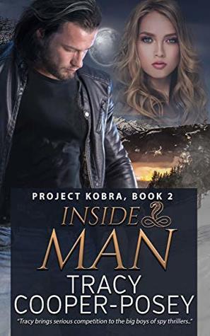 Inside Man (Project Kobra #2)
