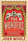 The Wonders: Lifting the Curtain on the Freak Show, Circus and Victorian Age
