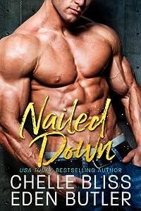 Nailed Down (Nailed Down, #1)