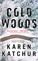 Cold Woods (Northampton County, #2)