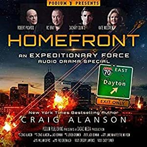 Homefront (Expeditionary Force, #7.5)