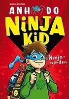 Ninjanörden (Ninja Kid, #1)