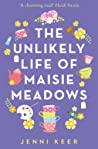 The Unlikely Life of Maisie Meadows by Jenni Keer audiobook