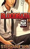 Bloodbath (Harrietta Lee, #2)