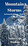 Mountain Storms (In from the Storms Book 1)