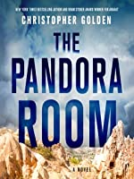 The Pandora Room (Ben Walker #2)