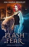 Flash of Fear (Power of Lightning, #1)