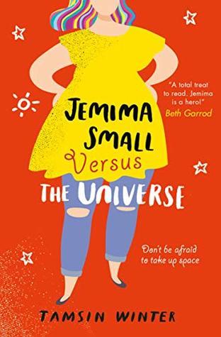 Jemima Small Versus the Universe