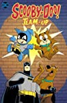 Scooby-Doo Team-Up by Sholly Fisch