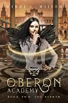The Zephyr (Oberon Academy #2)