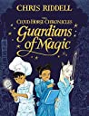 Guardians of Magic (The Cloud Horse Chronicles, #1)
