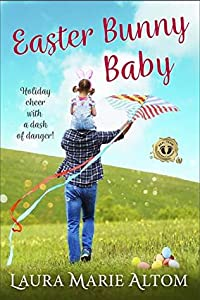 Easter Bunny Baby (SEAL Team: Holiday Heroes, #5)