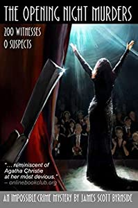 The Opening Night Murders