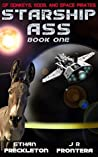 Of Donkeys, Gods, and Space Pirates: The Adventures of Harold the Donkey (Starship Ass, #1)