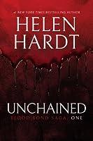 Unchained: Blood Bond Saga Volume 1 (Book 1-3)