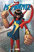 Ms. Marvel by G. Willow Wilson Vol. 5