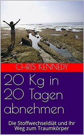 Stoffwechseldiät 13 Tage 20 Kilo
