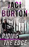 Riding the Edge (The Wild Riders Series)