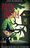 Panic Broom (Wicked Witches of Coventry #5)