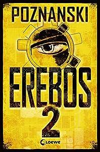 Erebos 2 (Erebos, #2)