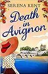 Death in Avignon (Penelope Kite Mysteries #2)