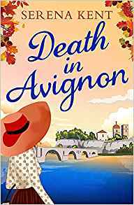 Death in Avignon: The perfect summer murder mystery