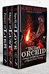 The Dark Orchid; Omnibus Edition by Auryn Hadley