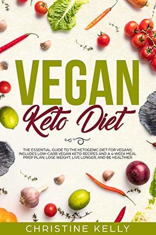 4 week vegan weight loss plan