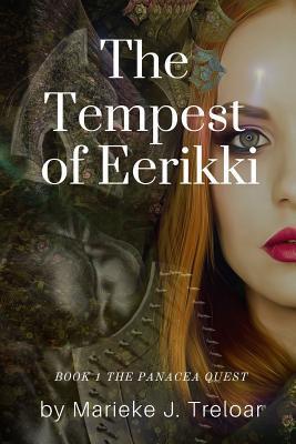 The Tempest of Eerikki