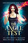 The Angel Test (Dark World: The Angel Trials Book 7)