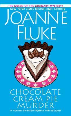 Chocolate Cream Pie Murder