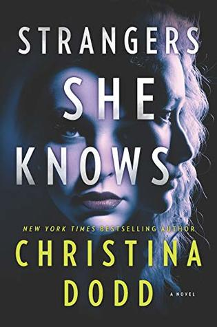 Strangers She Knows (Cape Charade, #3)