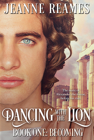 Becoming (Dancing with the Lion #1)