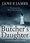 Book cover for The Butcher's Daughter