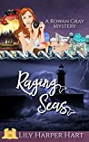 Raging Seas (A Rowan Gray Mystery, #9)