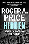 Hidden (The Badge and the Pen, #3)