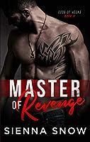 Master of Revenge (Gods of Vegas Book 3)
