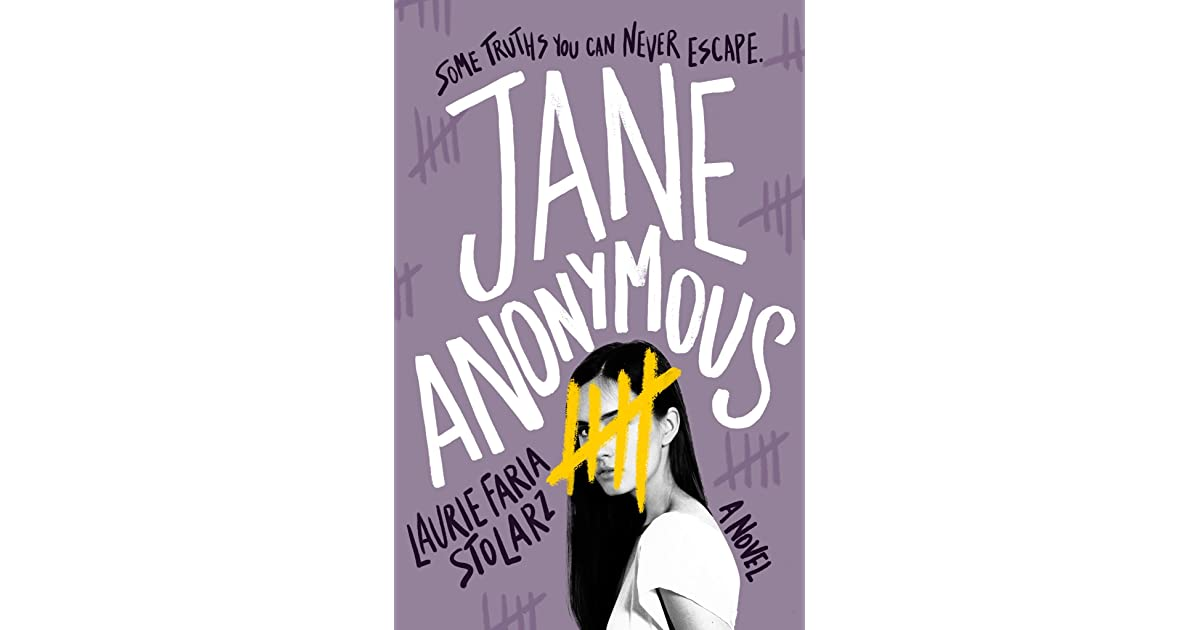 Jane Anonymous Review