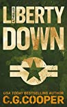 Liberty Down (Corps Justice #13)