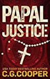 Papal Justice (Corps Justice #10)