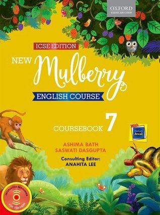 New Mulberry English Course Class 7 by Ashima Bath